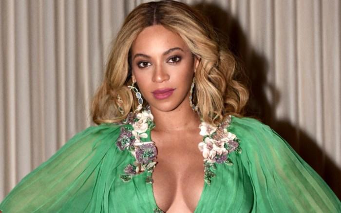 Beyoncé Blue Ivy Jay Z Beauty and the Beast Premiere
