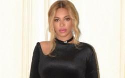 Beyoncé Pregnancy Style