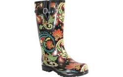 Shop Patterned Rain Boots