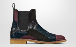 Bottega Veneta mens boot