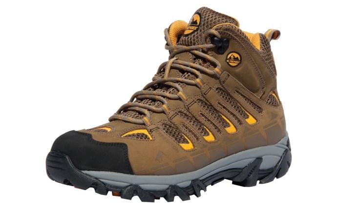 boy scouts boots 1