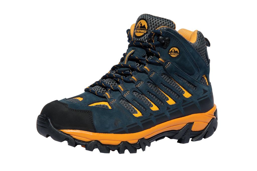 boy scouts boots 2