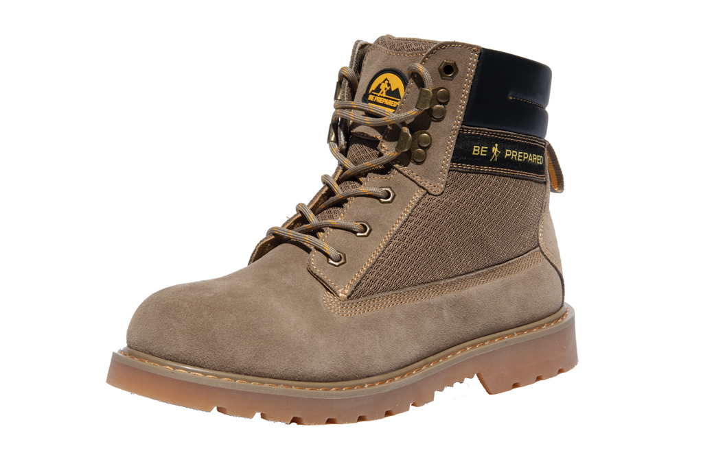 boy scouts boots