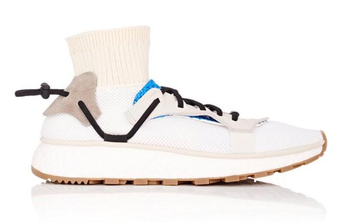 Alexander Wang x Adidas AW Run