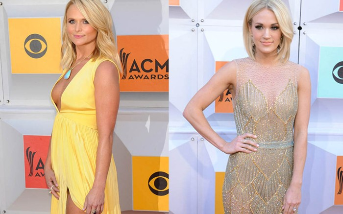carrie-underwood-miranda-lambert-acm-awards-style-fashion-red-carpet