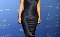 Celebrities Wearing Olgana Paris