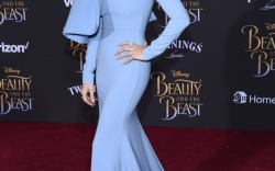 'Beauty and the Beast' Premiere