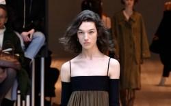 celine ready to wear fall 2017