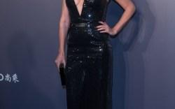 Charlize Theron Hosts amfAR's Hong Kong Gala
