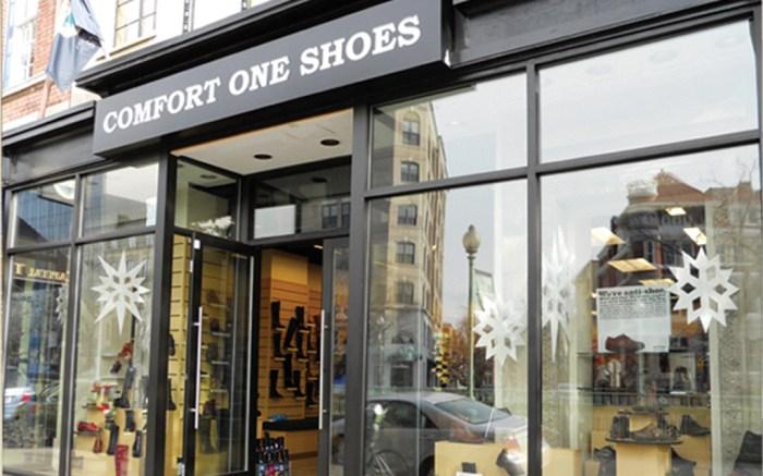 Comfort One Stores