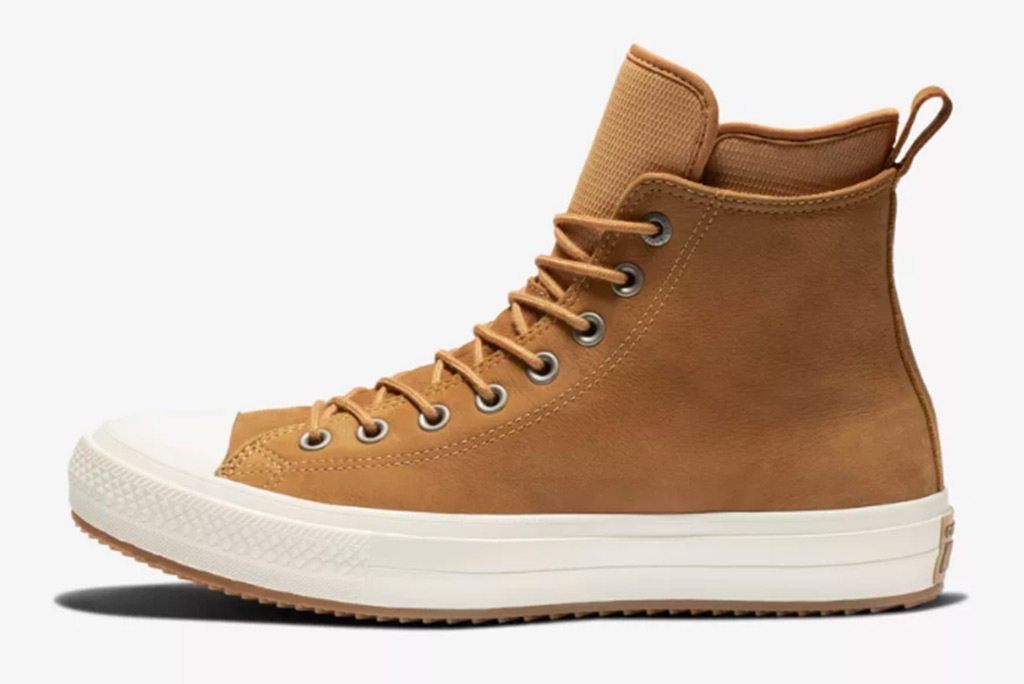 Converse Chuck Taylor All Star Waterproof Nubuck Boot