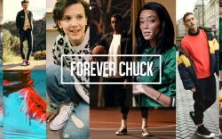 Converse Forever Chuck film