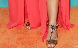 Best Sandals: Nickelodeon Kids' Choice Awards