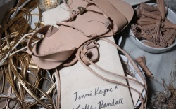 Celebs Making Loeffler Randall Sandals