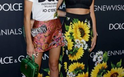 Dolce & Gabbana New Vision Party