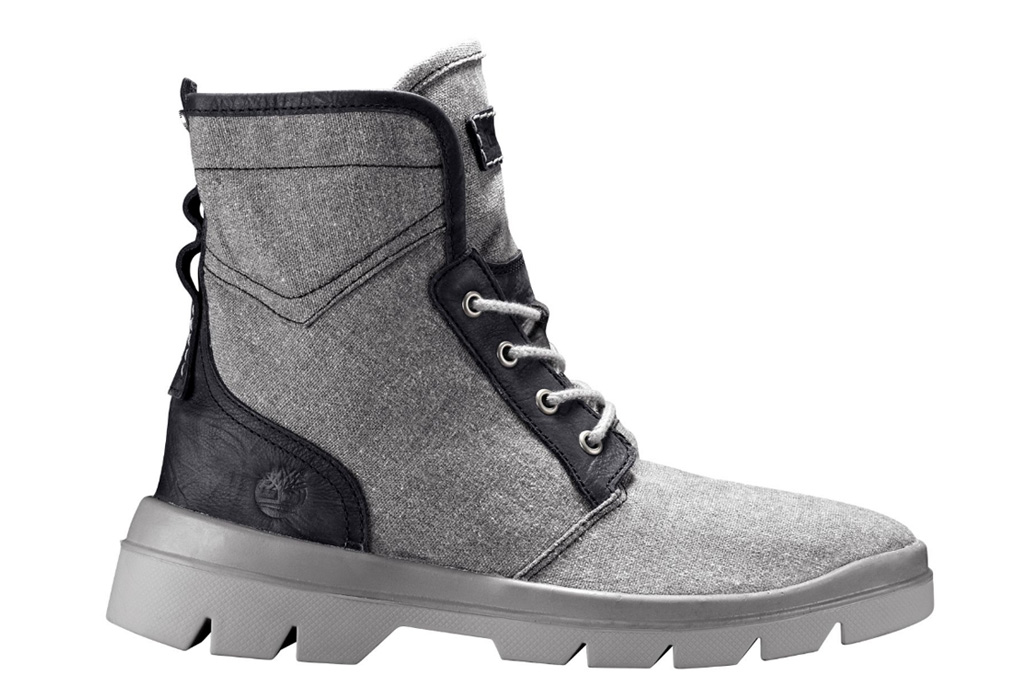 Timberland Men's City Blazer Mixed-Media Boots