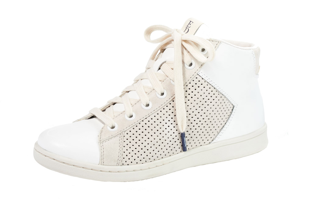 ED Ellen DeGeneres sneakers shoes qvc