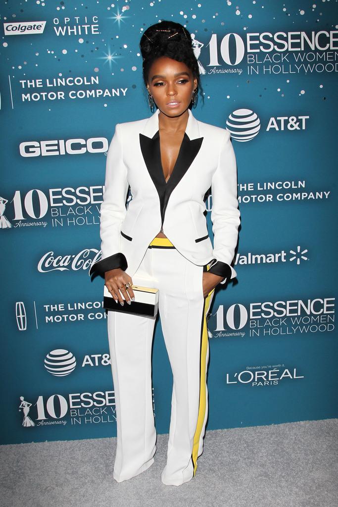 janelle monae essence black women in hollywood awards 2017