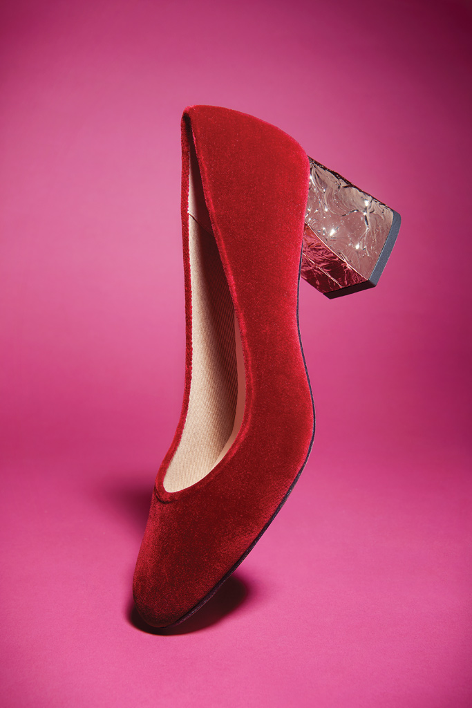 French Sole New York Shoe of the Week