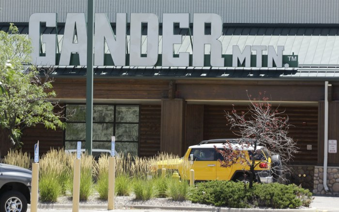 Gander Mountain Company