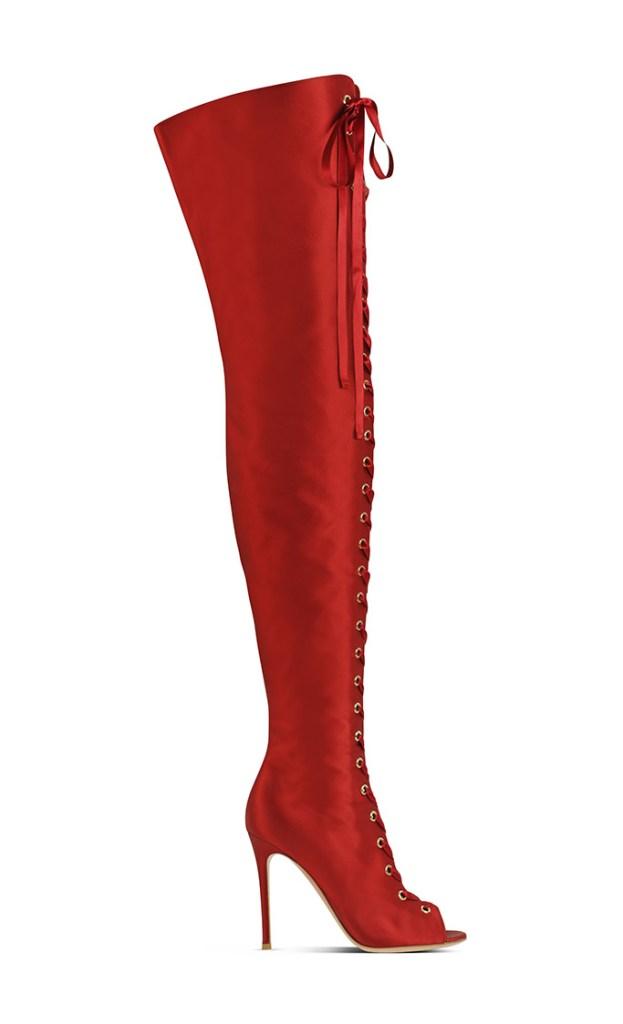 gianvito rossi level shoes
