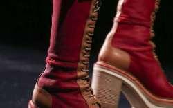 Paris Fashion Week: Craziest Shoes