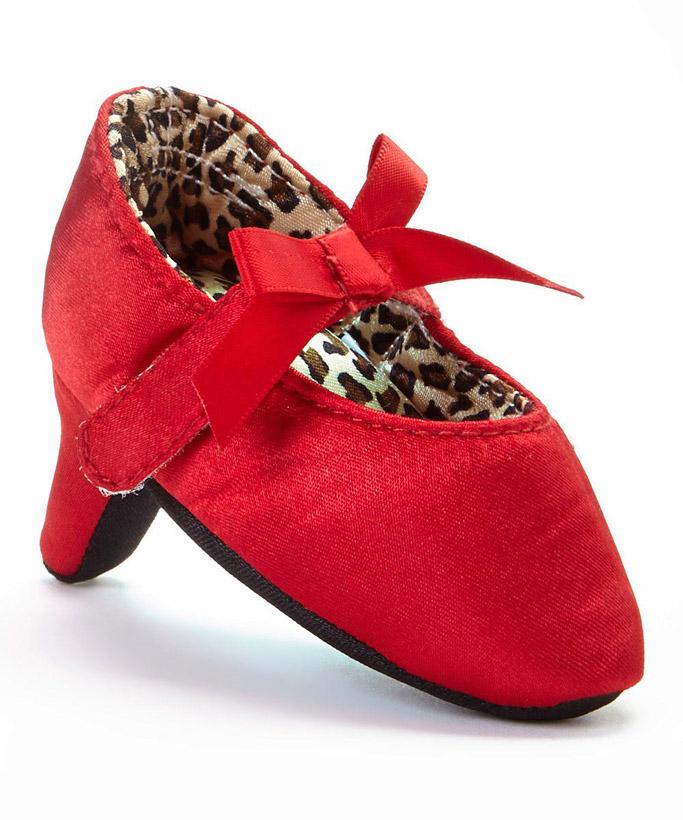 baby shoes high heels pee wee pumps