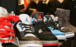 Sneaker Con Cleveland