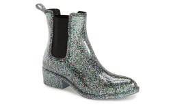 jeffrey campbell sparkly rain boots