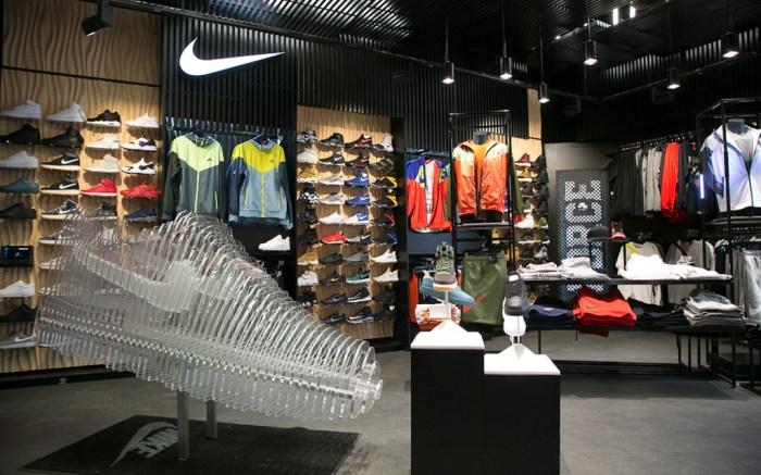 Jimmy Jazz Harlem N.Y. Nike