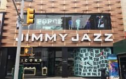 Jimmy Jazz To Restock 100-Plus Rare