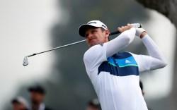 Justin Rose Adidas Golf