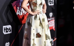 iHeartRadio Music Awards 2017: Best Dressed