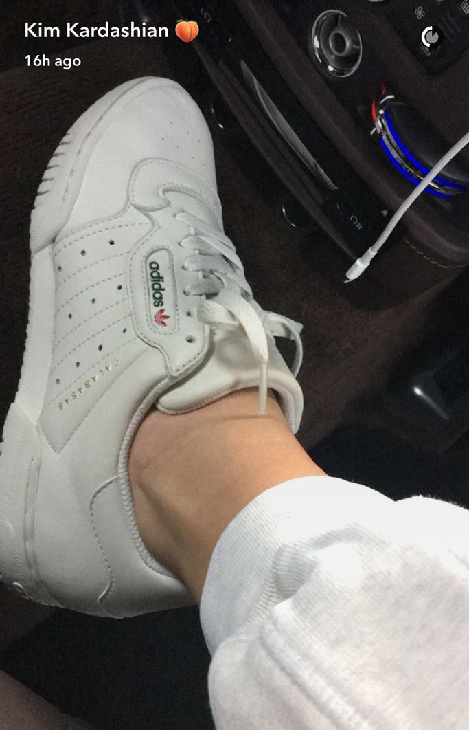 Kendall Jenner Adidas Calabasas