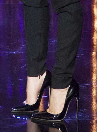 brian atwood heels lady gaga rupauls drag race