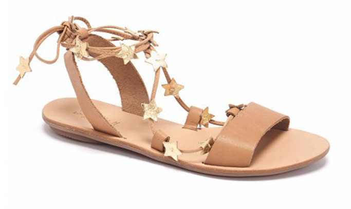 Loeffler Randall spring 2017 starla sandals