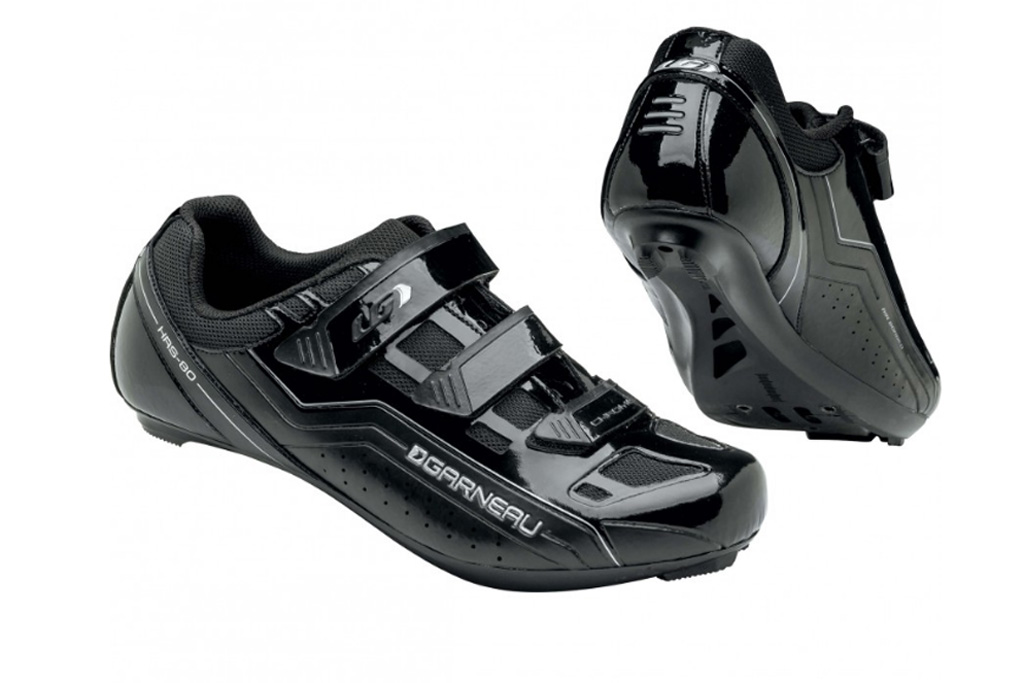 Louis Garneau Chrome Cycling Shoes
