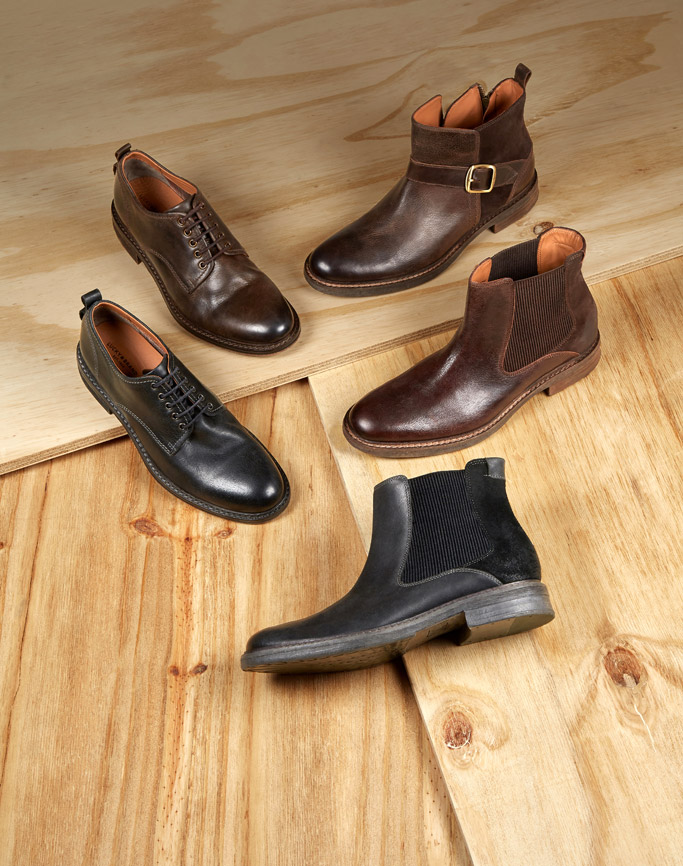 lucky brand shoes men