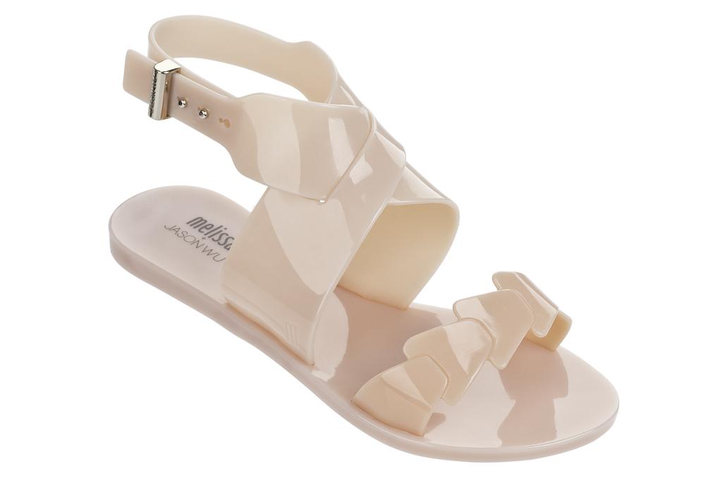 Melissa x Jason Wu Wonderful sandal for spring '17