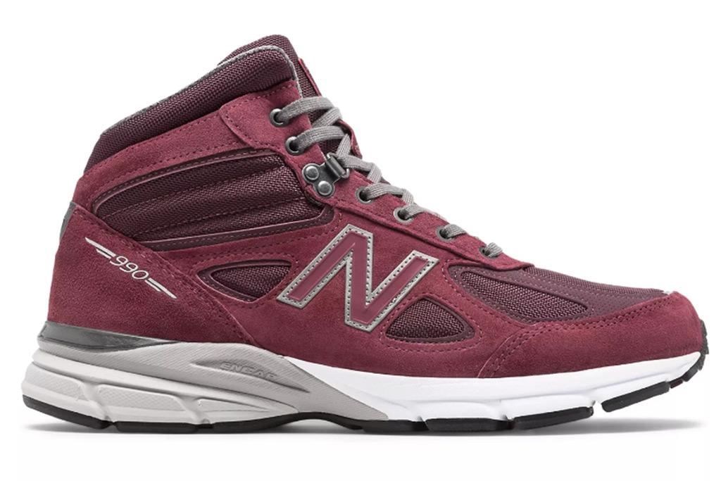 New Balance 990v4 Made in USA