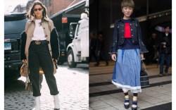 New York Tokyo Fashion Week Street