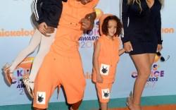 Mariah Carey: Nickelodeon Kids' Choice Awards