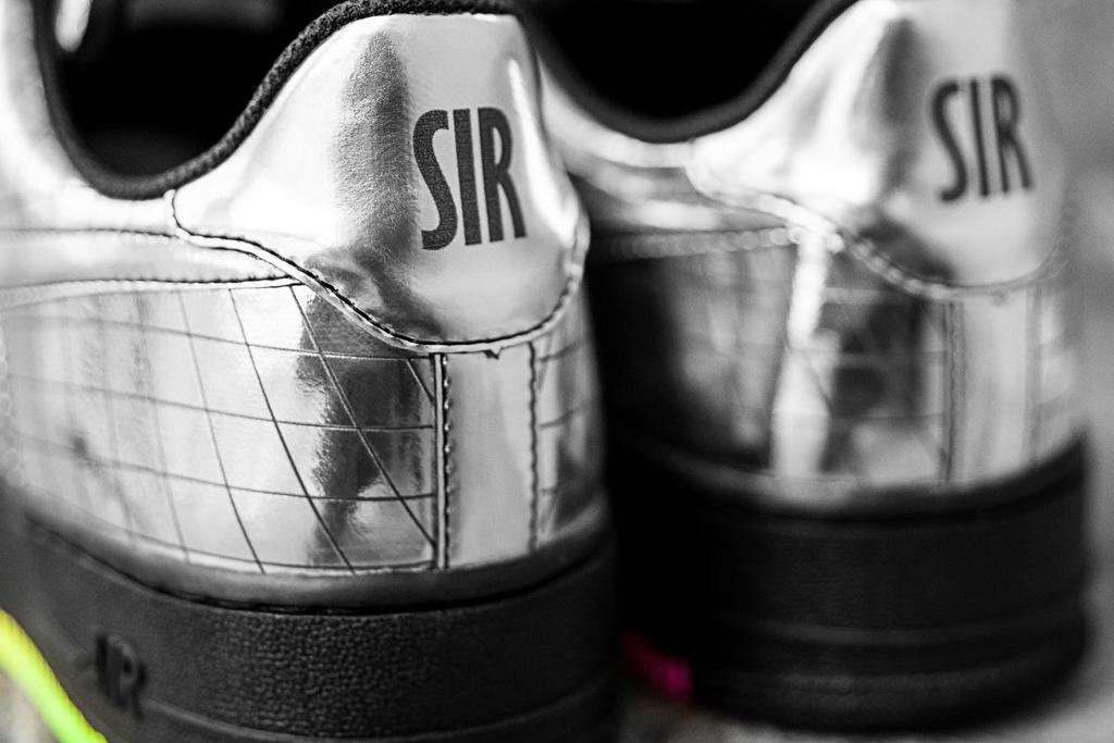 Nike Air Force 1 Elton John PE