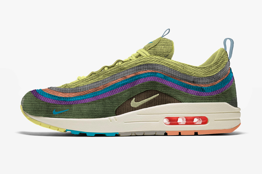 Nike Air Max Guest Designers Share Why