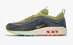Round Two Sean Witherspoon Air Max