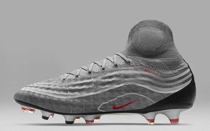 Nike S Top Soccer Cleats Get Makeovers Inspired By Iconic Air Maxes Footwear News