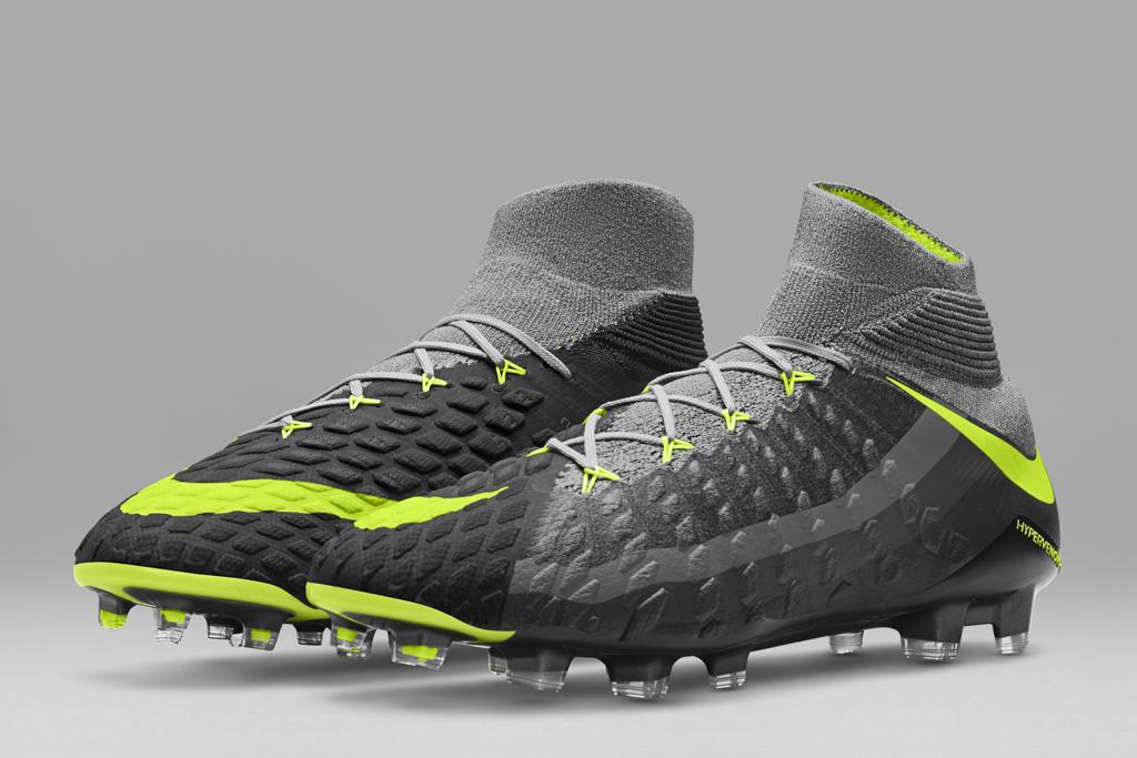 Nike Hypervenom x Air Max 95