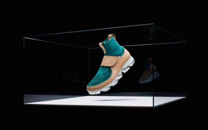 NikeLab Air VaporMax X Marc Newson.
