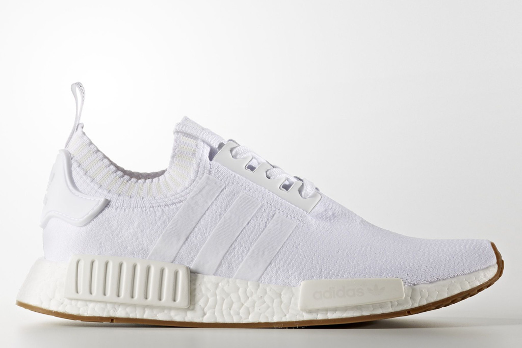 A Guide to the Best Adidas NMD Sneakers