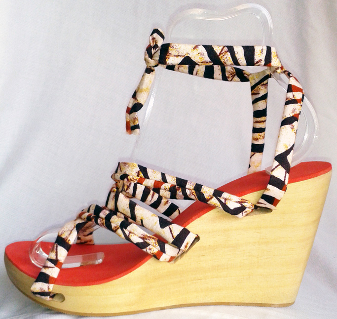 ones african shoes 1